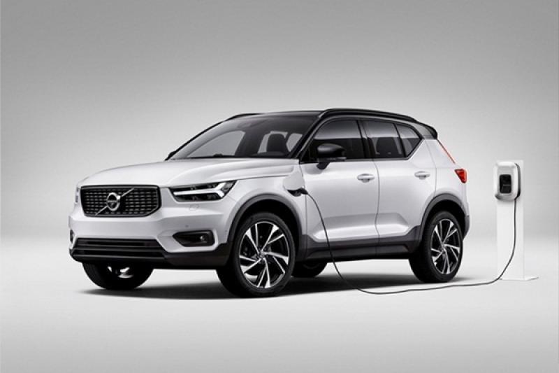 Volvo 首款電動車有譜?有望以 XC40 PHEV 車型為基礎打造!