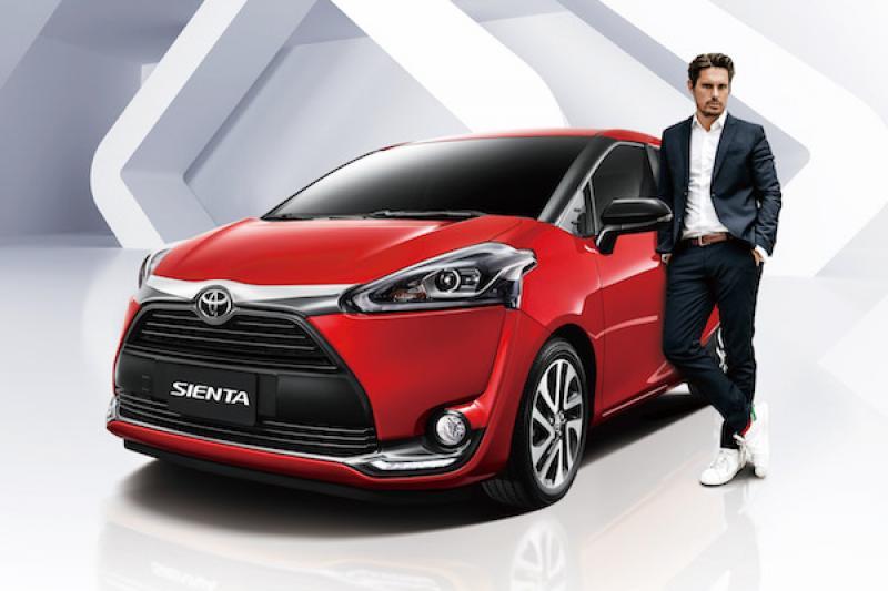 Toyota 推出 Sienta 魅力風尚版,跟現行車有哪些不同之處?