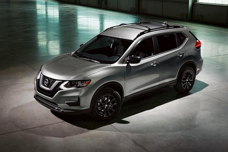 Nissan X-Trail 台灣發表時間確認,內外觀改動幅度超大!
