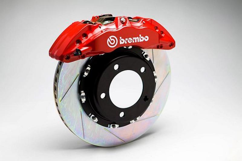 下個輕量化趨勢!Brembo 總監:電控煞車未來 10 年將成主流