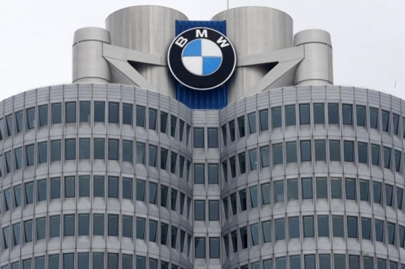 發生事故才回收?英國超過30萬輛BMW召回
