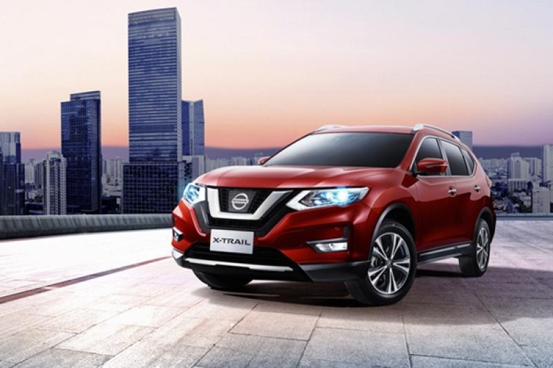 Nissan 小改款 X-trail 公布預售價,主動安全配備都在 2.5 升車型!