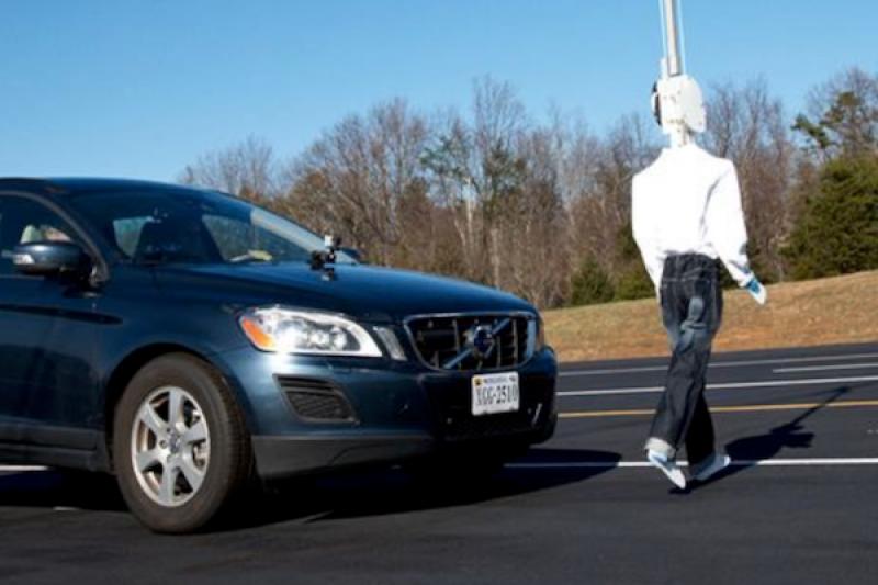 美國行人死亡率創新高,SUV 為何成為罪魁禍首?