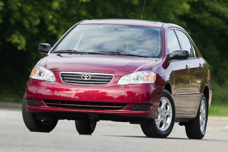 遭批過往汽車外型太無趣,Toyota 坦承:其實我們也這麼認為...