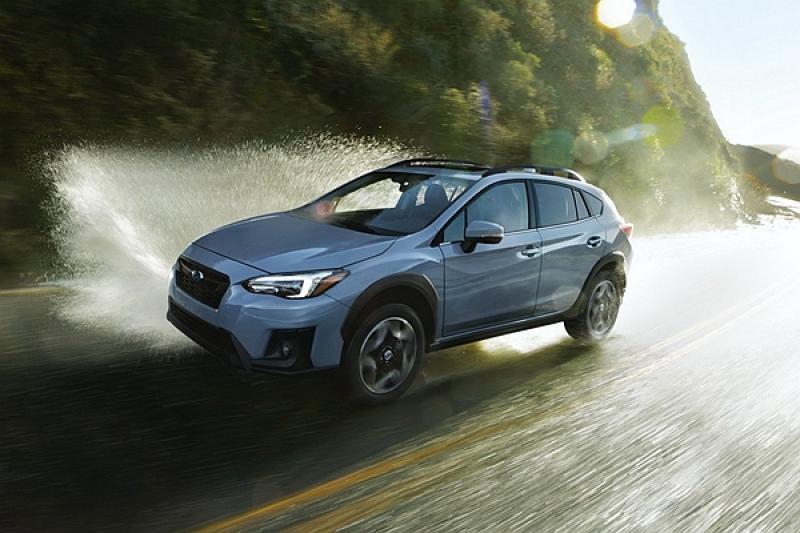 源自 Toyota 技術!Subaru XV PHV 最快年底開賣