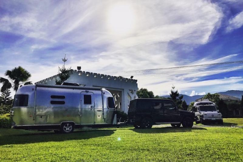 想加掛露營拖車出去玩?這些注意事項你必須先知道