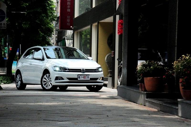 擁有越級挑戰的實力,VW Polo 全新大改款試駕報導!(內有相片集)