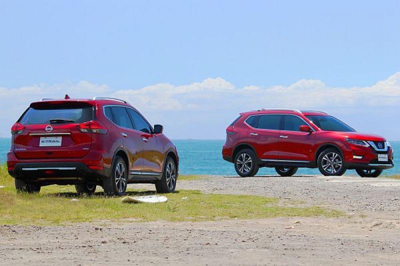 安全進化能彌補 2 項配備失落?小改 Nissan X-Trail 試駕體驗(內有影音)