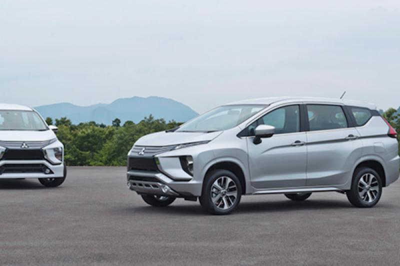 東南亞訂單滿滿的三菱 MPV 新車 Xpander,有望導入台灣銷售?