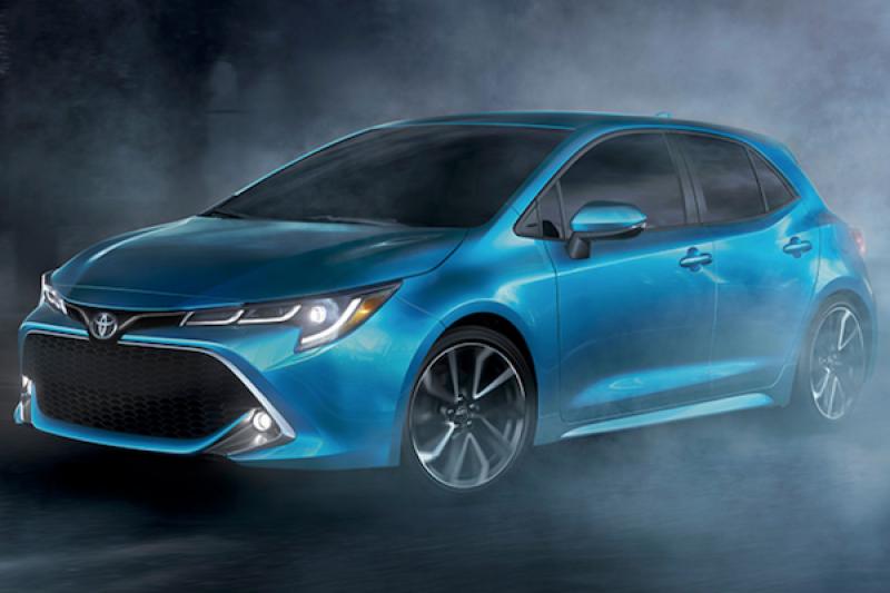外媒揭露 Toyota Auris 日本上市時間及售價!Hybrid 車型油耗數據很漂亮