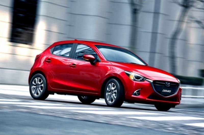 日規 Mazda 2 小改款 8 月登場,有望導入 MRCC 系統!