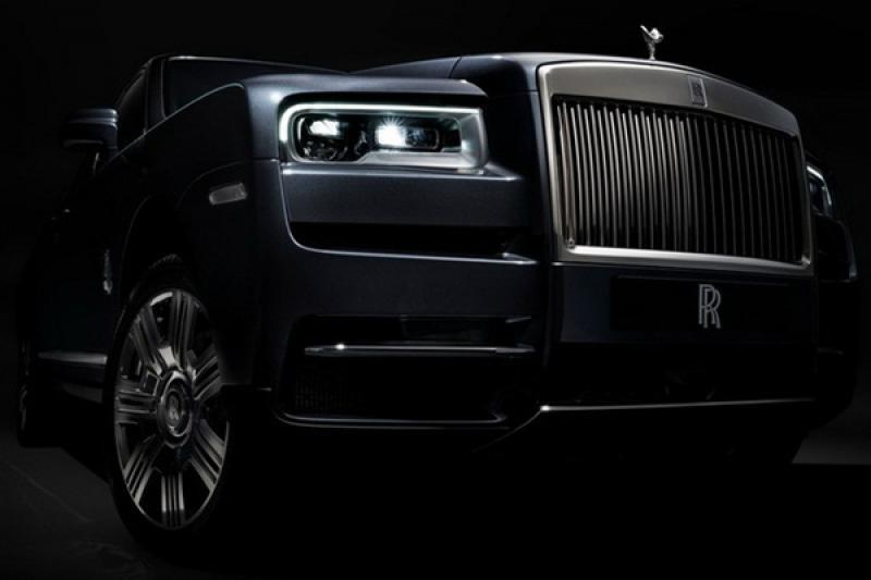 車中之王就是不一樣,勞斯萊斯執行長放話:半自動駕駛毫無存在必要!