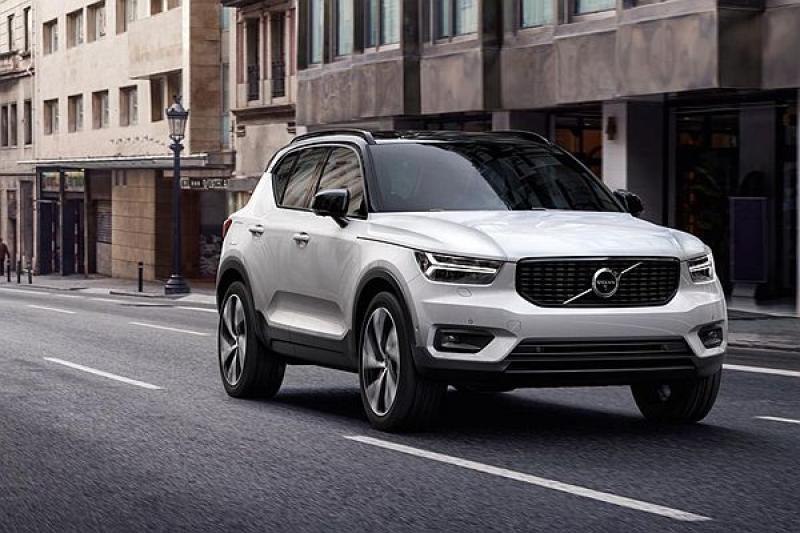 XC40 市場反應太熱絡!Volvo 決定加速拓展其他陣容