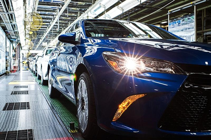 中國製也沒關係!美國調查:過半美國消費者不在乎新車產地來源