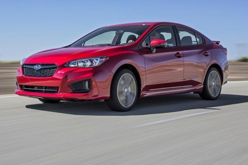 Subaru 不放棄房車銷售,北美高層:油價飆漲將是轉機!