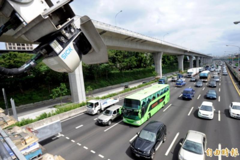 ETC 抓國道超速?交通部:尚未規劃