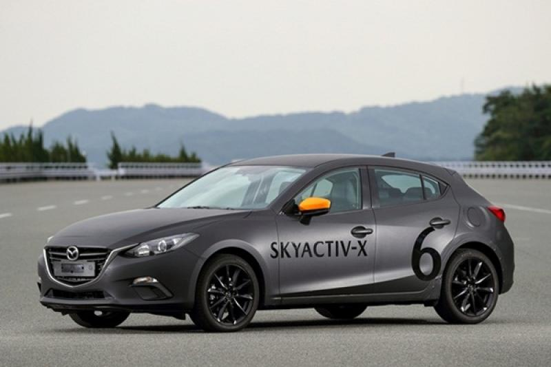新馬 3 的 Skyactiv-X 引擎到底有多厲害?Mazda 日本總社一探究竟!