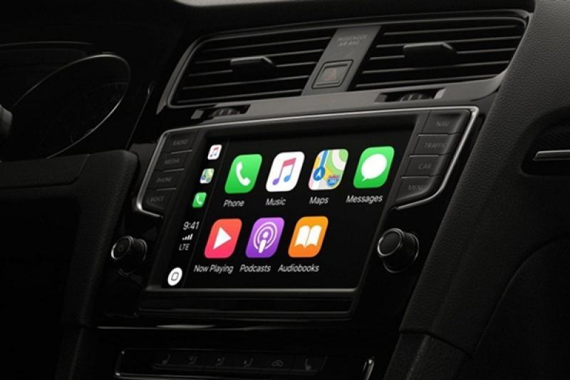 方便性大提升,蘋果 CarPlay 系統也能用 Google 地圖!
