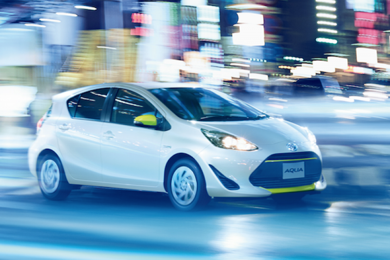 Toyota 保住前 2,Nissan 緊追不捨!日本 5 月汽車銷售排行公布