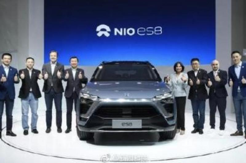 中國這車廠還沒賣出 1 輛車 4 年就融資 660 億