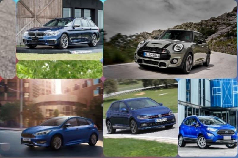 即將上市 2 款小休旅油耗表現先公佈!能源局揭露 5 月新車耗能測試