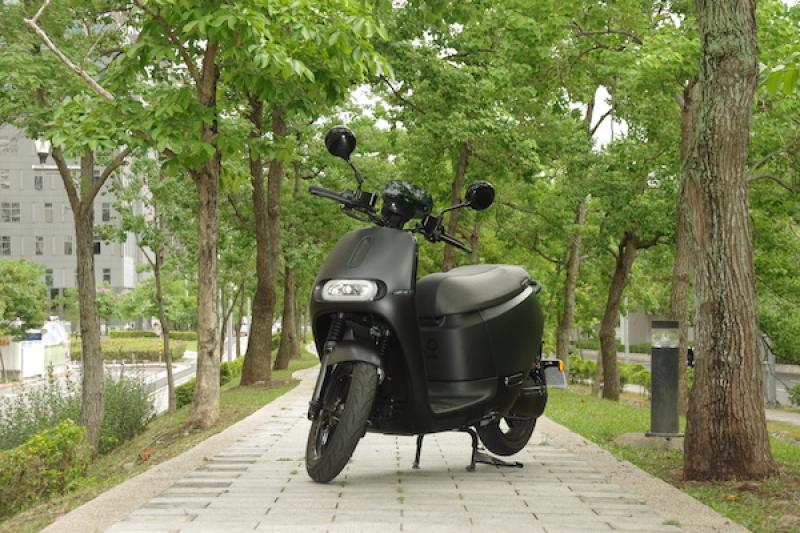 不只夠用,加速還快人一等!Gogoro S2 性能電動機車試駕