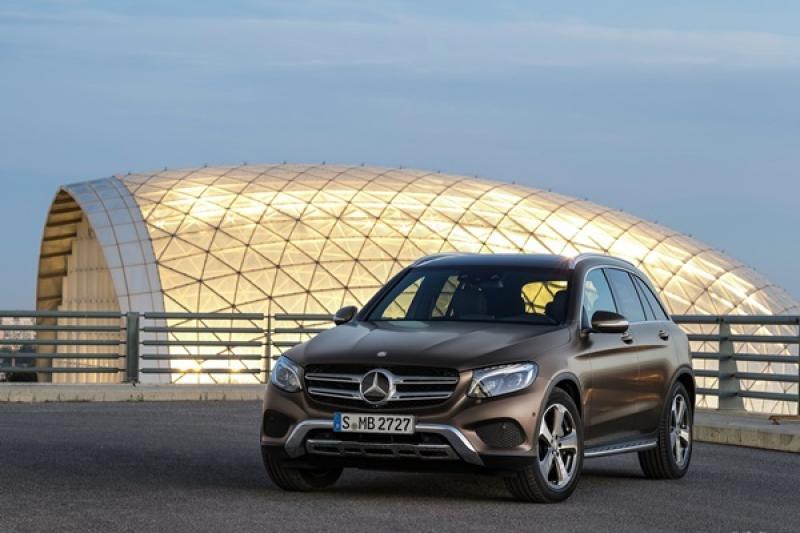 向下延伸 SUV 市佔率,Mercedes-Benz GLC 200 入門動力開始接單