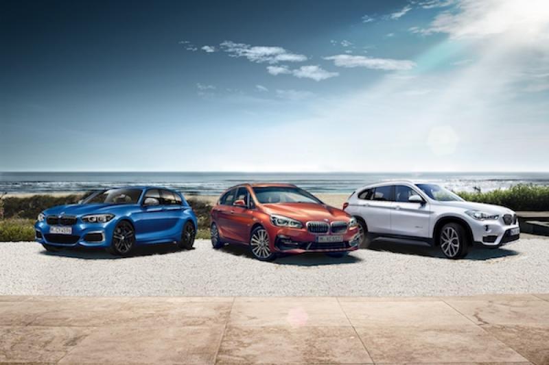 高級車今年台灣銷售大洗牌,BMW 被日系品牌踢到第三名!