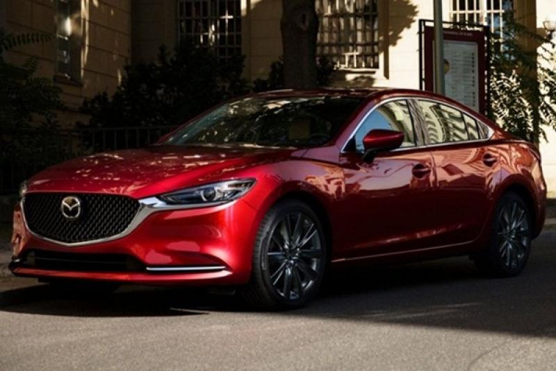 大改 Mazda  6 預計明年 6 月登場?馬力更有望突破 300 匹!