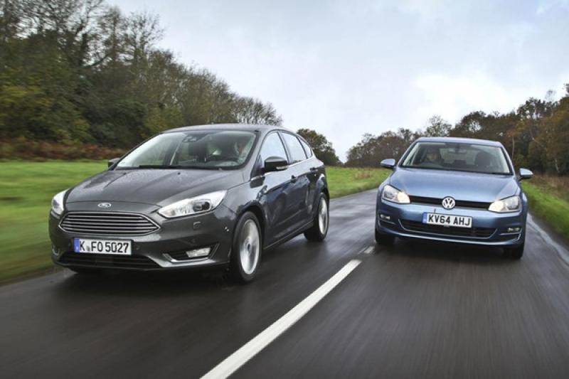 雙雄合璧?Volkswagen 要和 Ford 結成全球戰略夥伴!