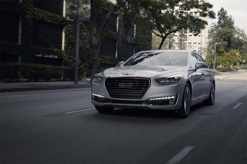 最新美國新車品質調查出爐,日本車廠竟不在前 3 名!