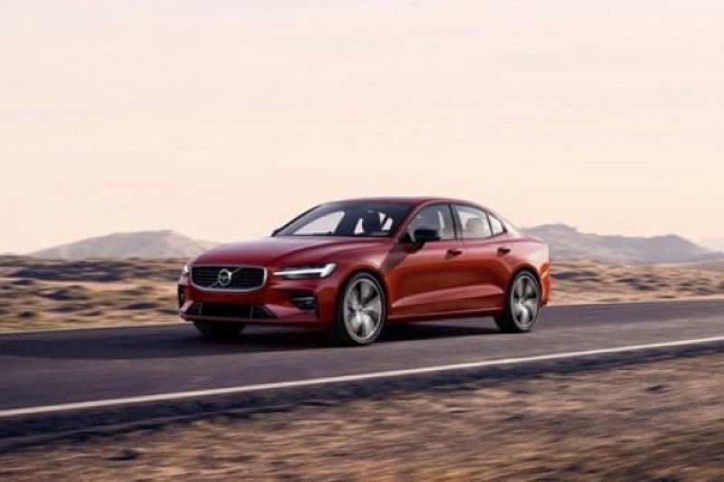 即使換了產地,Volvo 車款的堅固程度依然厲害!(內有影片)