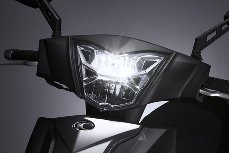 7 月起機車可改裝 LED 頭燈!相關規範不可不知