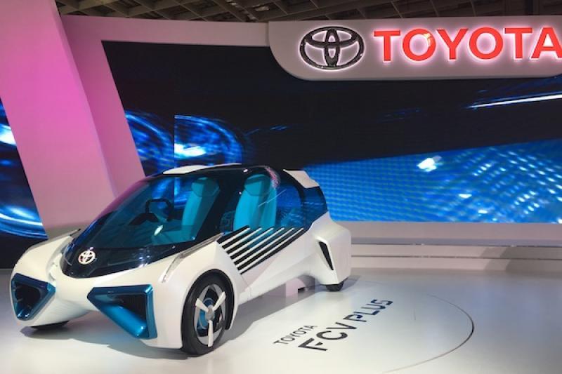 電動車、自動駕駛很花錢!日本車廠今年研發經費上看歷史新高