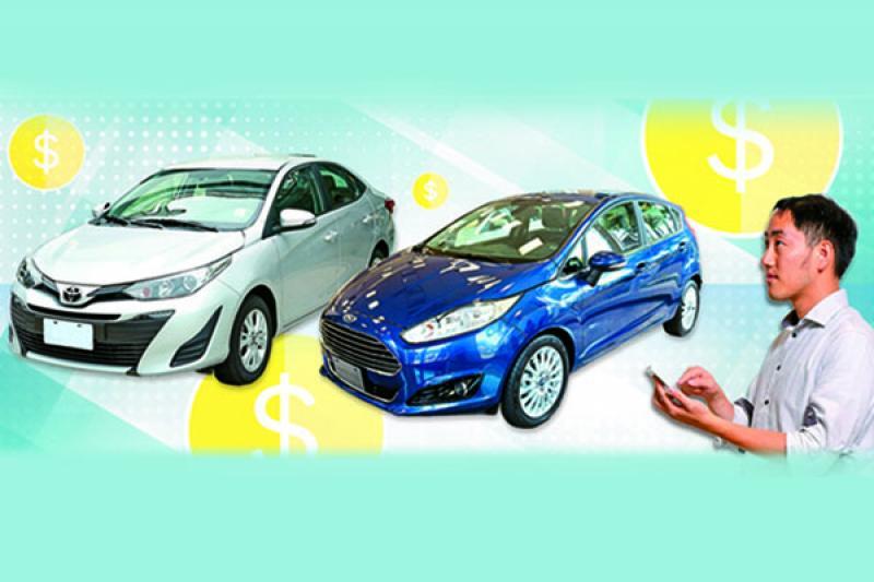 精算一族必讀!第一次買車推薦這兩款耐用又保值