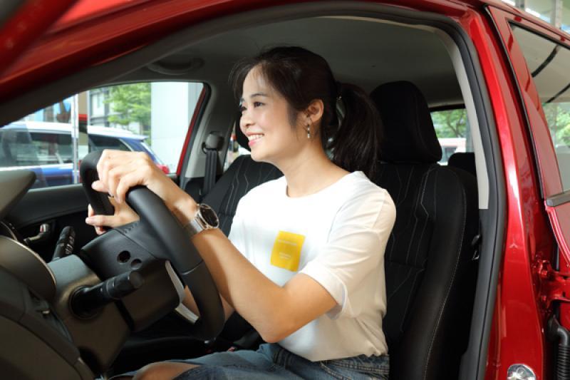 時代新女性行動力UP!小巧好操控車款去哪都超好停