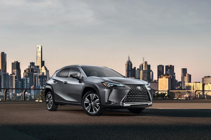 該比照賓士推 100 萬有找新車?Lexus 終於有了回應...