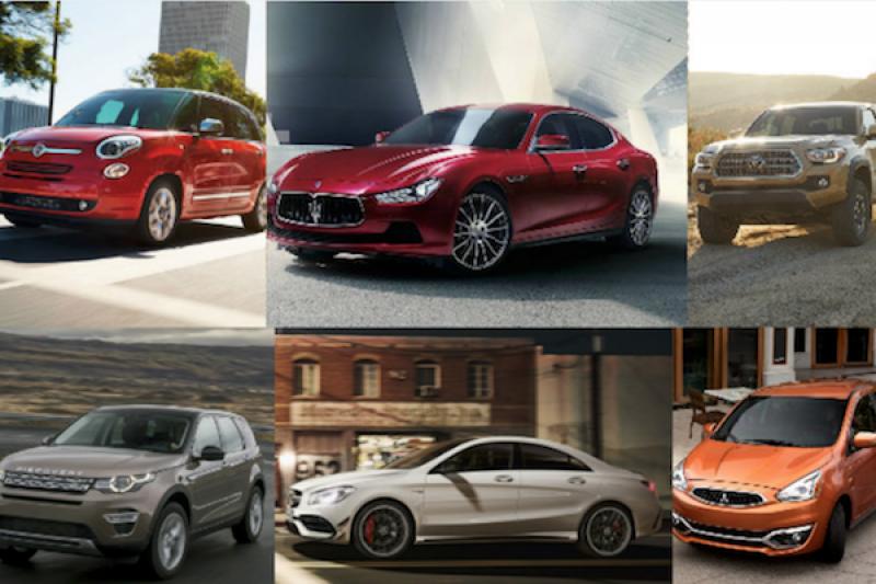 改款新車品質反而不如舊款車!美消費者報告建議這樣買車比較好...