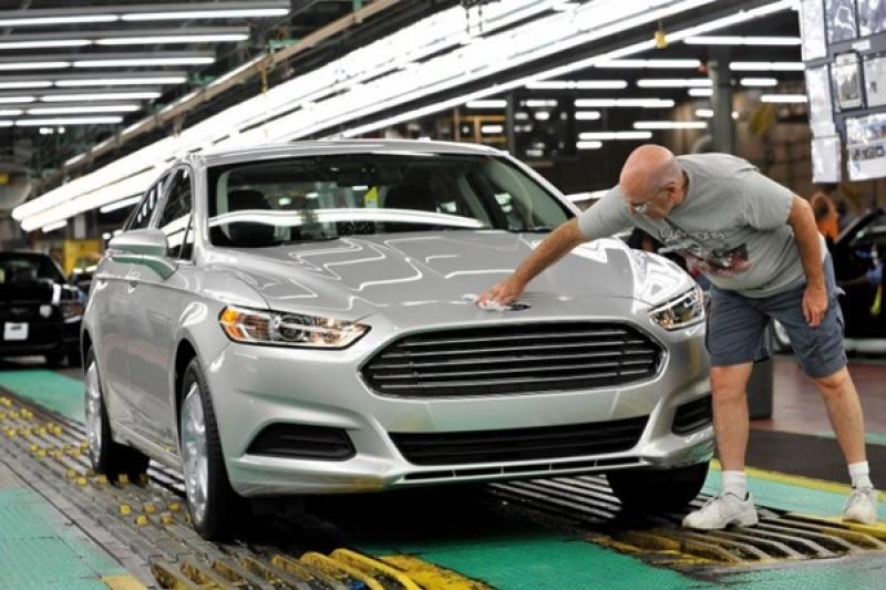 美國房車銷售恐創 60 年來新低,休旅時代真的來臨了!