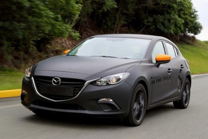 全新馬 3 領頭,明年 Mazda 將有多款新車問世!