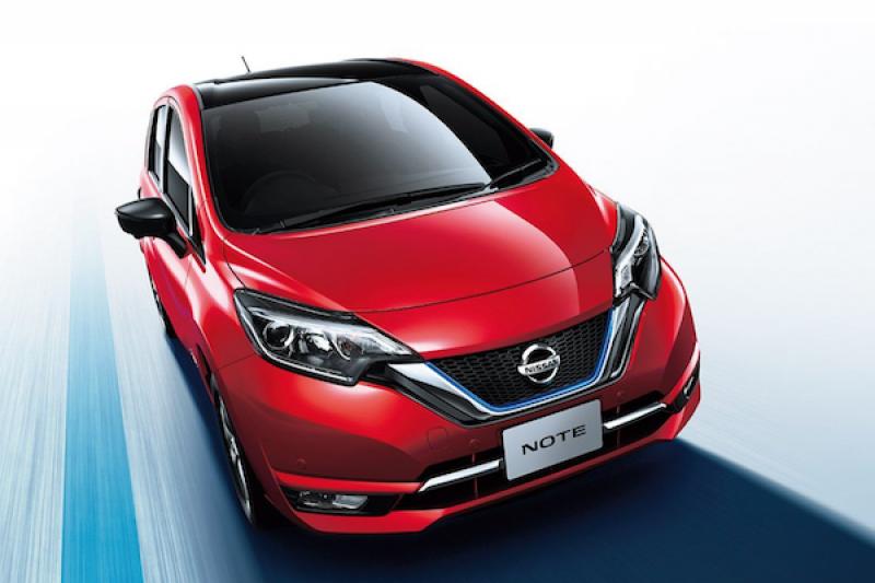 日本上半年新車銷售結算,Nissan 油電車技壓 Toyota 雙雄!