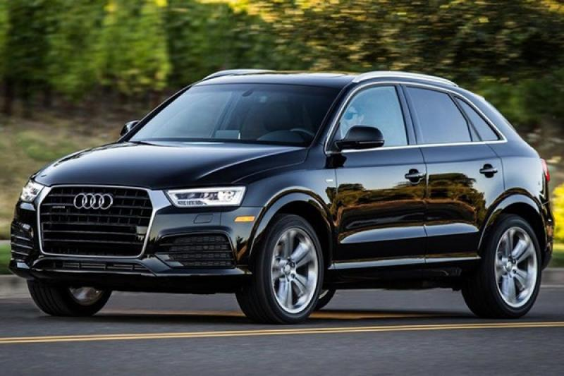 Audi 全新 Q3 身影首次曝光,原廠還打算大幅擴增 SUV 家族!