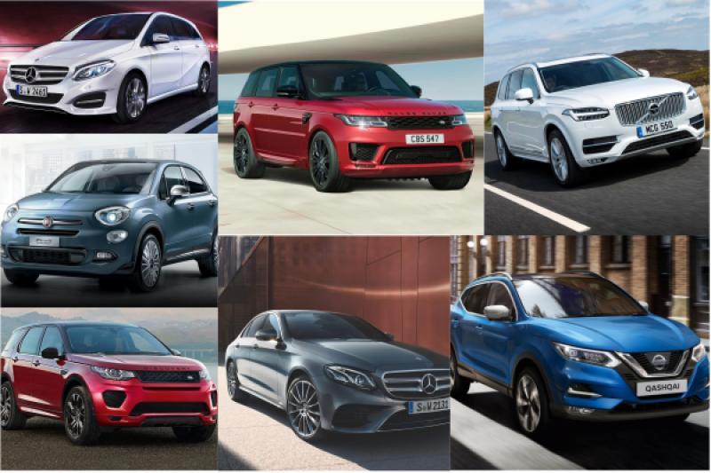 買新車第一年就送修!外媒公布可靠度不佳 10 款車