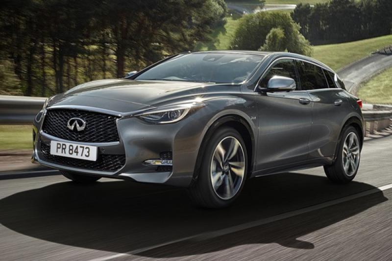 消費者口味轉變,Infiniti 與 M-Benz 的豪華轎車合作開發終止!