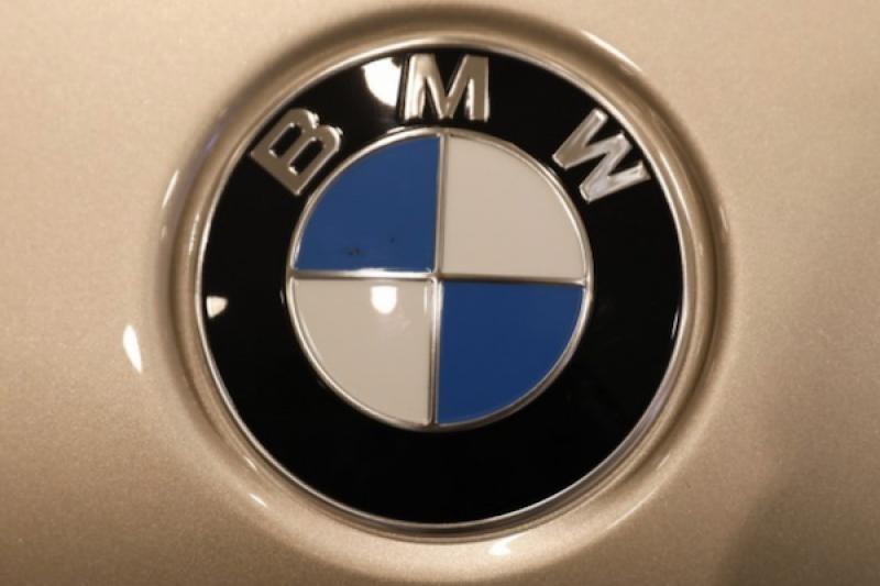 無力消化關稅 BMW 將調漲中國售價