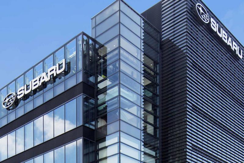 以全球銷售成長 18% 為目標!Subaru 公布 2025 中程計畫