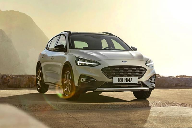 北美 Ford 房車停產,Fusion 跨界休旅有望推出!