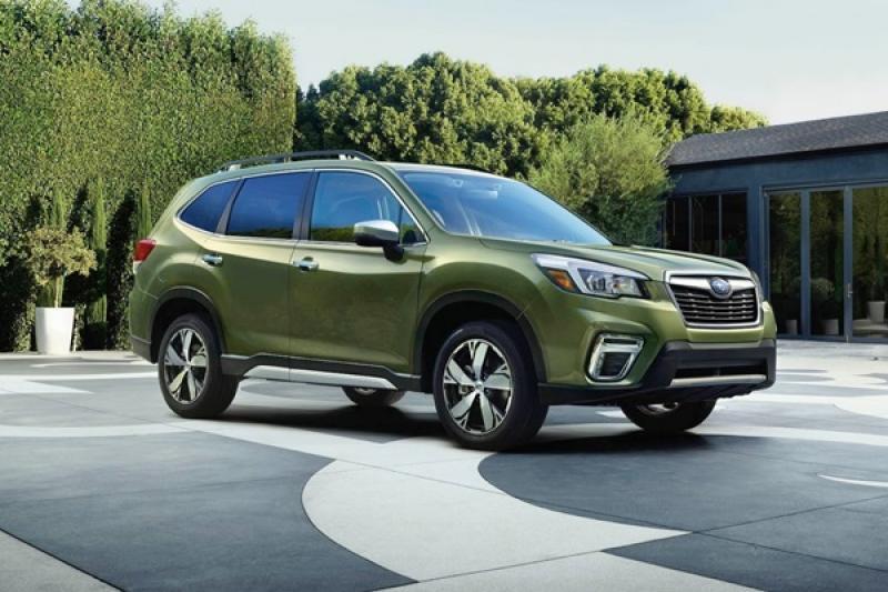 單一 2.0 動力為主,Subaru Forester 台灣即日起展開預售!