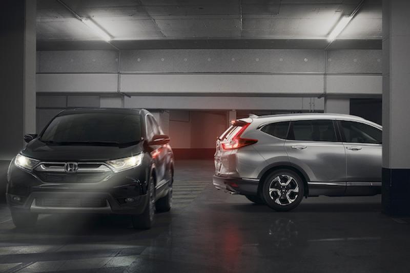 美評選 8 款車主滿意度最高 SUV,CR-V 只排第 5....