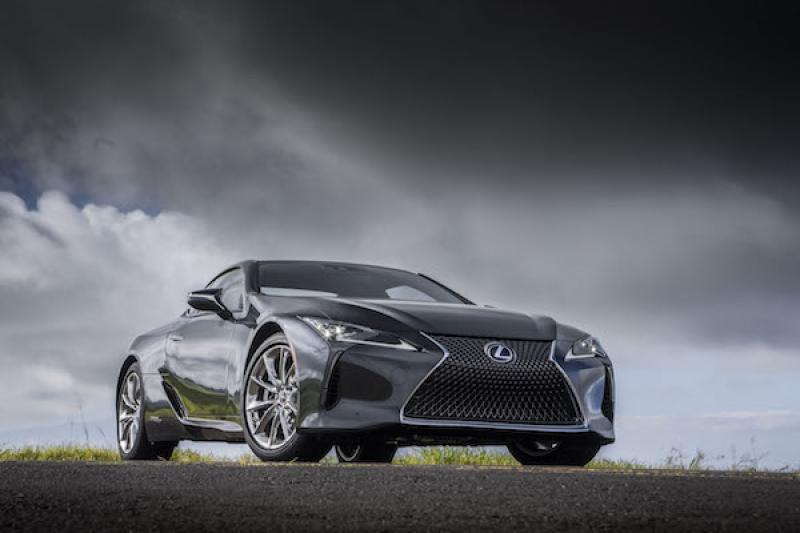 Lexus 為何遲遲不推出電動車?總裁點出關鍵原因